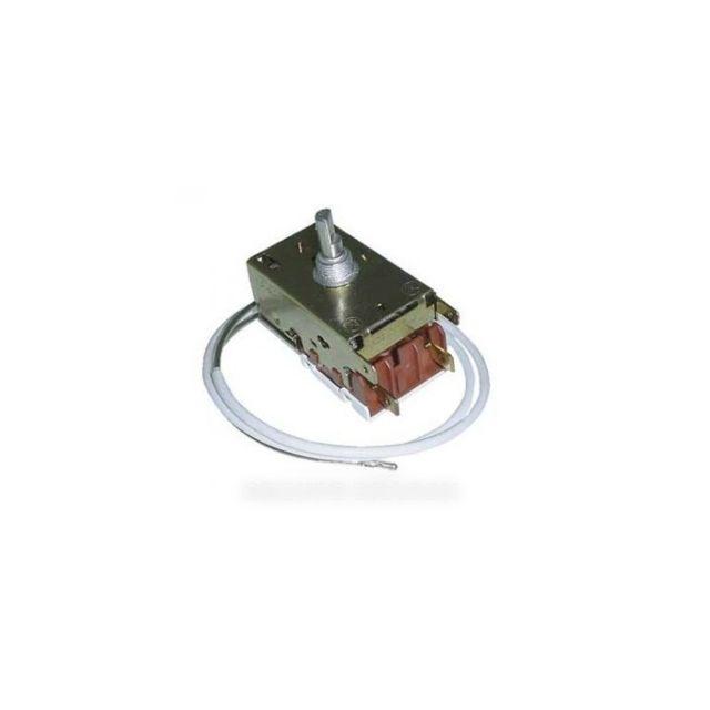 Scholtès - Thermostat k59-l4113 c.post fastex l40, pour réfrigérateur scholtes