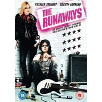 E1 Entertainment - Runaways, The IMPORT Anglais, IMPORT Dvd - Edition simple