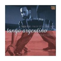 Arc - Tango Argentina: Baroque Classics