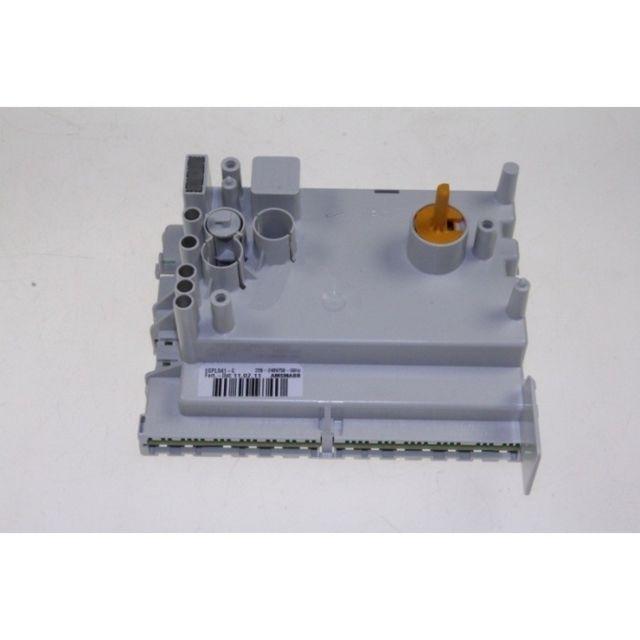 code promo 9e993 dd2f4 Programmateur telectronique egpl541-c pour lave vaisselle