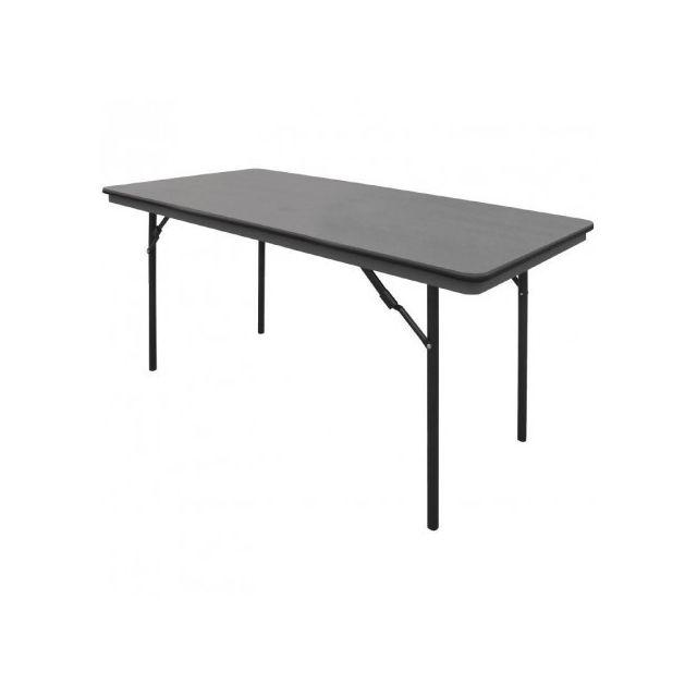 Materiel Chr Pro Table de banquet pliable Abs 1520 mm Bolero