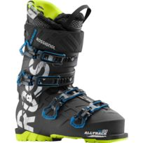 Rossignol - Chaussures De Ski Alltrack Pro 100 Noir Homme