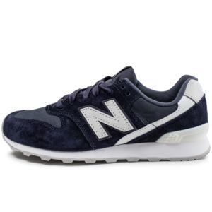New Balance Wr996 Cgn Marine Baskets/Running Femme Patins Chaussures - Grand - Couleur : Noir WO0yn5