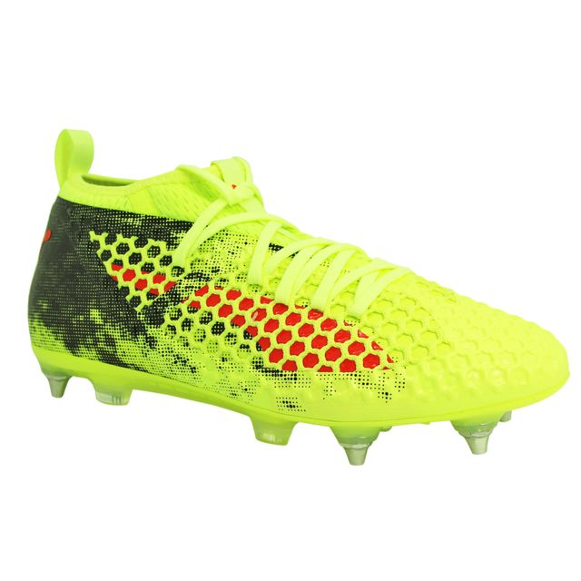 chaussure de football homme puma
