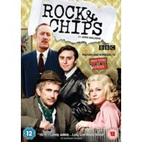 Lions Gate Home Entertainment - Rock And Chips IMPORT Anglais, IMPORT Dvd - Edition simple