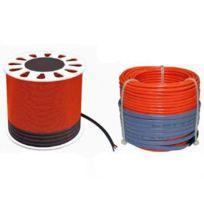 EMATRONIC - Plancher câble chauffant électrique PREMIUM 3.6m² 470W