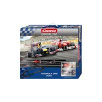 Carrera - Circuit Formula One Dual 1/32