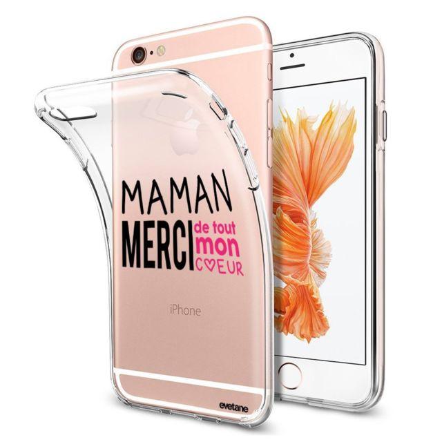 coque iphone 6 plus maman