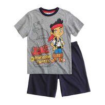 Jake Et Les Pirates - Pyjashort Disney