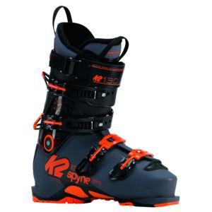 K2 - Chaussure De Ski Spyne 130 Lv Vert Homme Noir