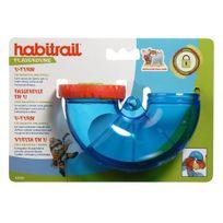 Habitrail - Playground Passerelle en U - Pour petits animaux