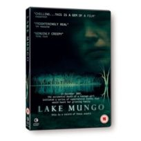 Second Sight - Lake Mungo IMPORT Anglais, IMPORT Dvd - Edition simple