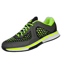 Adidas performance - Adizero Counterblast 7 Chaussures de Handball Homme Gris Jaune