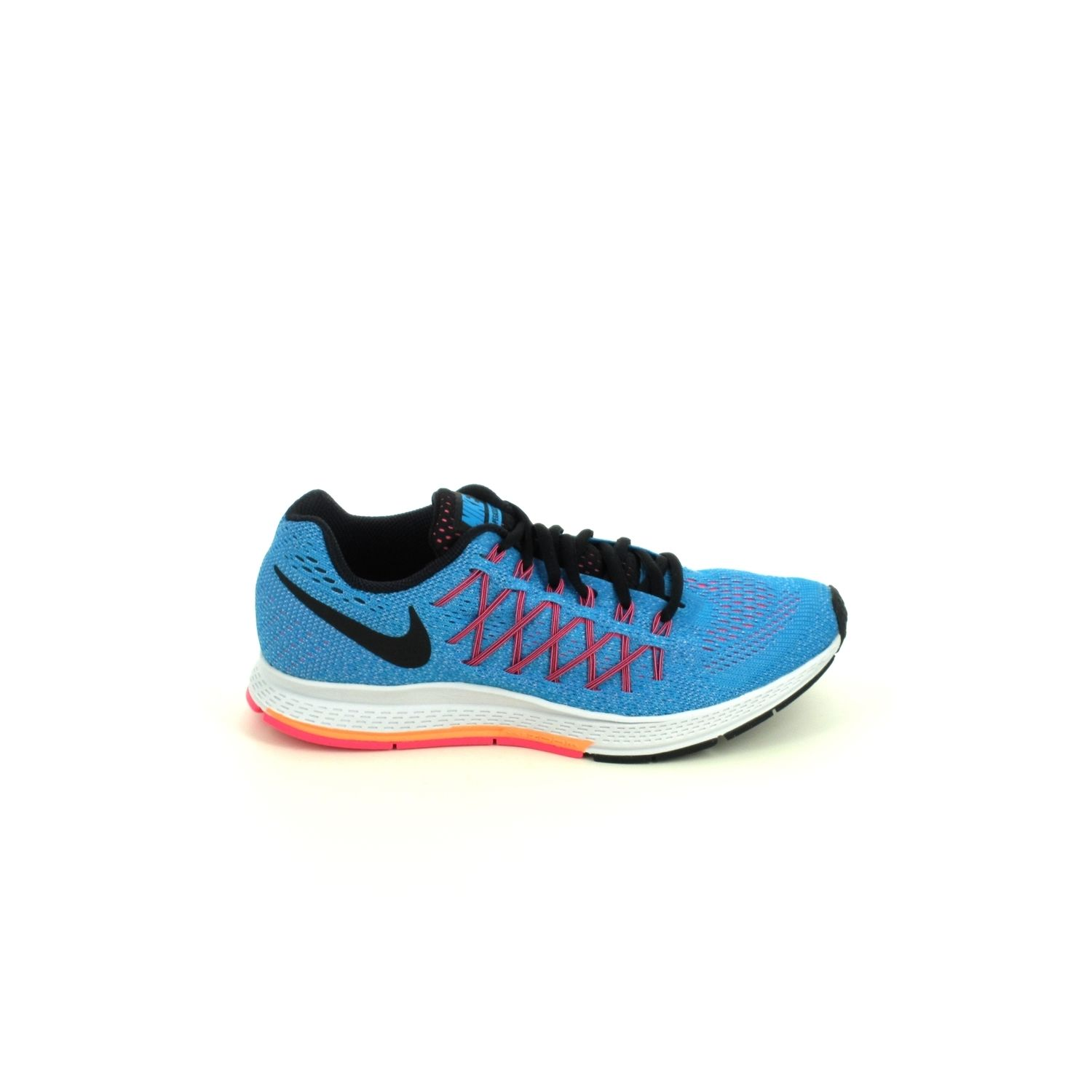 Pegasus Zoom Pegasus pas 32 Rose Air Nike Clair Bleu Bleu Clair wE6Aqzn