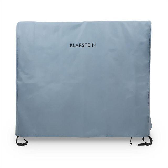 KLARSTEIN Protector 136PRO Housse de barbecue 64x116x136cm sac inclus