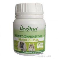 Verlina - Beauté du Poil – chat et chien - 60 comprimés