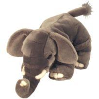Keel Toys - Peluche Elephant 25 cm