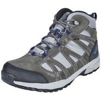 Hitec - Hi-Tec Alto Ii Mid Wp - Chaussures - gris