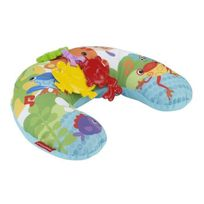 Fisher Price - Fisher-price Coussin de la jungle Réveils Éducatifs