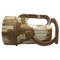 CAMELION - Lampe projecteur KRYPTON Camouflage Beige