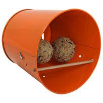 GUILLOUARD - Abri pour oiseaux et insectes multifonction Garden Life Box