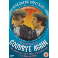 Itv Studios Home Entertainment - Peter Cooke And Dudley Moore - The Best Of Goodbye Again IMPORT Dvd - Edition simple