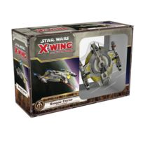 Edge - Jeux de société - Star Wars X-wing : Le Jeu de Figurines - Shadow Caster