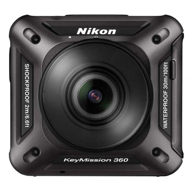 Dokphone Caméra de Sport 4K 21.1 Mpix pas cher - Achat   Vente ... 8ce70085cb39