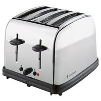 Russell Hobbs - 13767-56 - grille-pains 4 fentes 1800w Classic