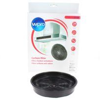 Home Equipement - Filtre charbon diametre 192 x 36 mm Type D180 pour Hotte