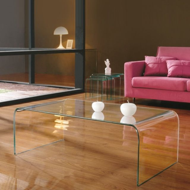 Meubler Design Table basse design Arte