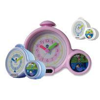 Claessens Kids - KidSleep Clock Rose