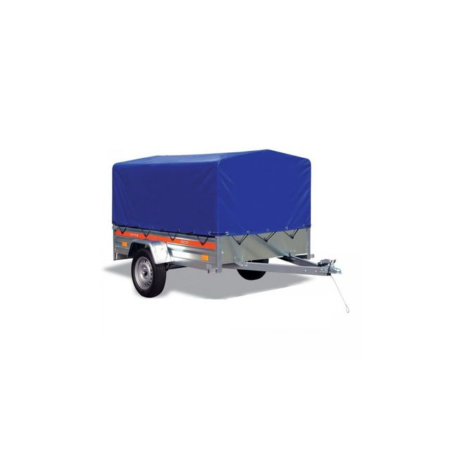 b che plate norauto pour remorque dbd rv110 vendu par 10963859. Black Bedroom Furniture Sets. Home Design Ideas