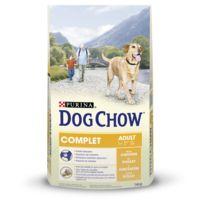 Dog Chow - Croquettes Complet au Poulet pour Chien Adulte - 14Kg