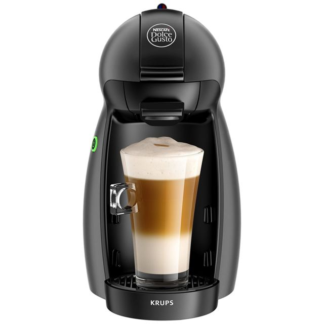 Krups Expresso A Capsules Dolce Gusto Piccolo Yy2283fd Achat