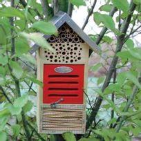Esschert Design - Hôtel à insectes modèle 32 cm