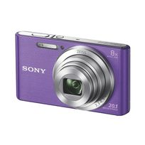 SONY - APN compact W830 Violet