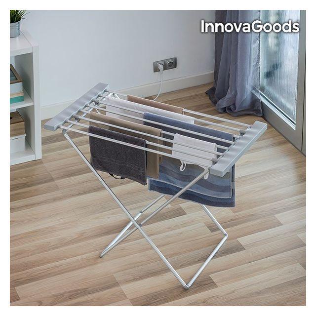 marque generique etendoir linge lectrique en. Black Bedroom Furniture Sets. Home Design Ideas