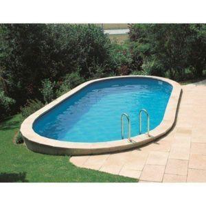 Gre pools piscine enterr e mod le filtre sable et for Accessoire piscine enterree