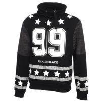 Rivaldi Black - Sweat Aklavu black sweat Noir 52274
