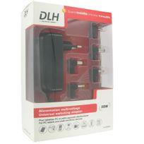 Dlh - Adaptateur de secteur multi-voltage