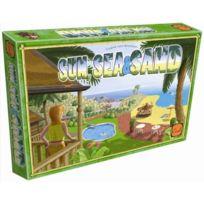 Cwali - Jeux de société - Sun, Sea & Sand