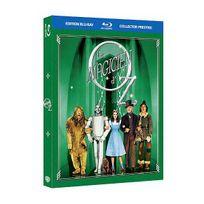 Warner Home Video - Le Magicien d'Oz - Blu-Ray - Collector Prestige Spéciale