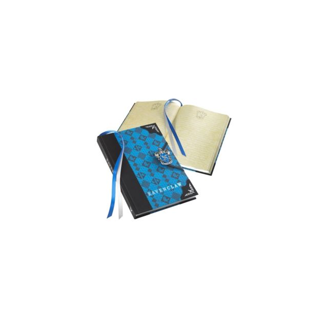 Noble Collection Harry Potter - Journal Ravenclaw