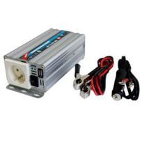 No Name - Convertisseur Wp 12/220V 300W avec Usb