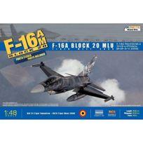 Kinetic - 1:48 - General Dynamics F-16A Tiger Meet 2009 W/ Pe Kin48036