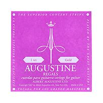 Augustine - Regal Gold