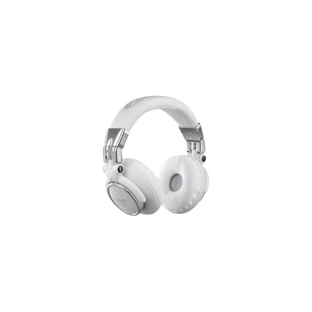 Zomo - Hd1200 Blanc - Casque audio