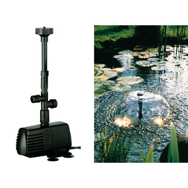 UBBINK Pompe pour bassin XTRA 1600 - 35 W