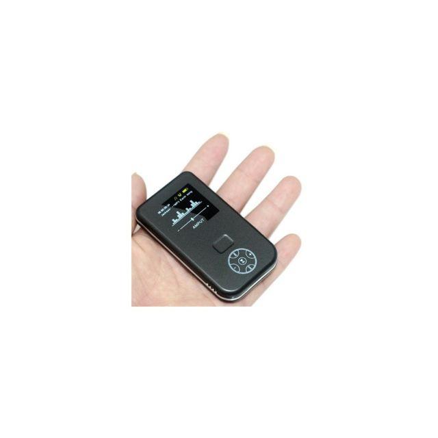 Auto-hightech Mini balance professionnelle digitale 0.01g~100g